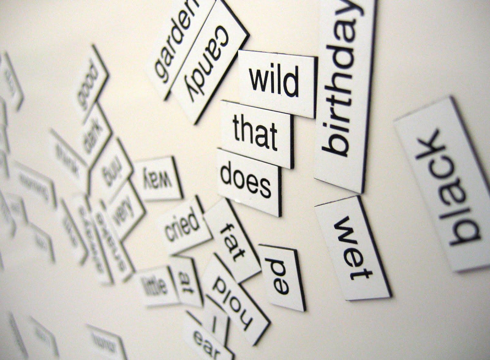Đọc sách giúp mở rộng vốn từ vựng