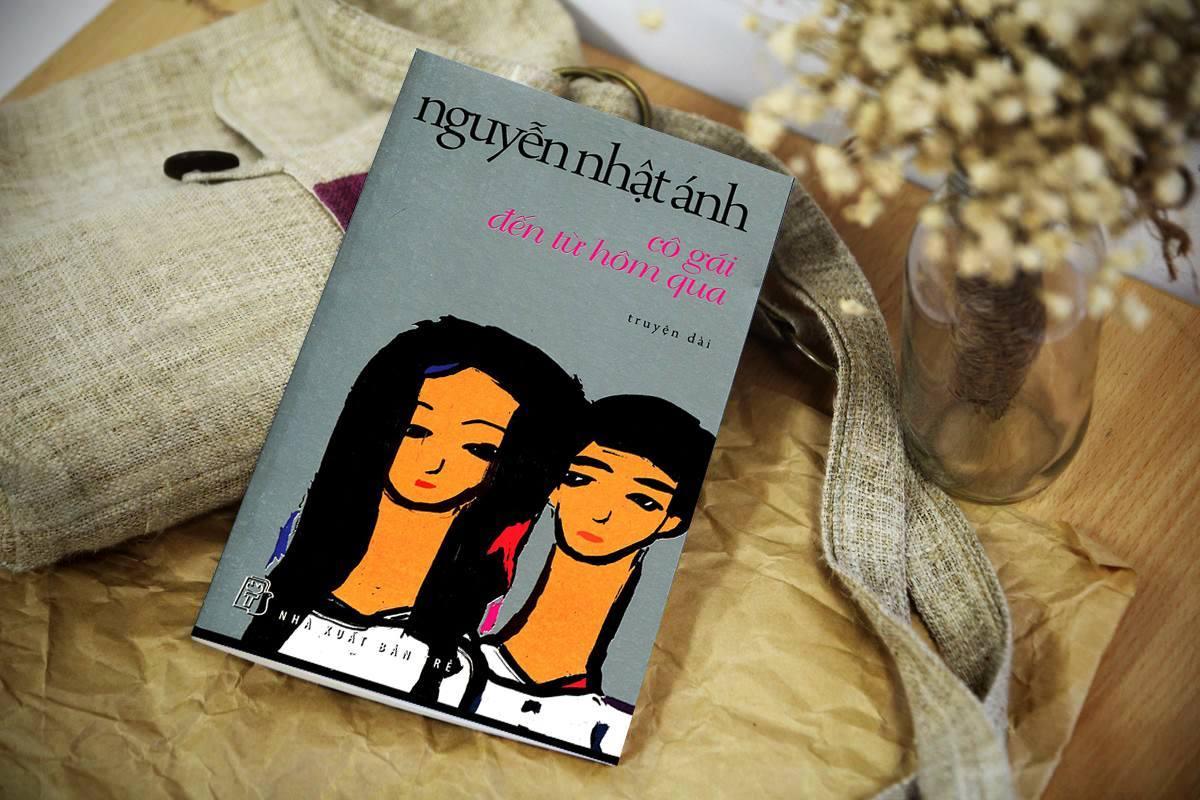 Cô Gái Đến Từ Hôm Qua – Nguyễn Nhật Ánh