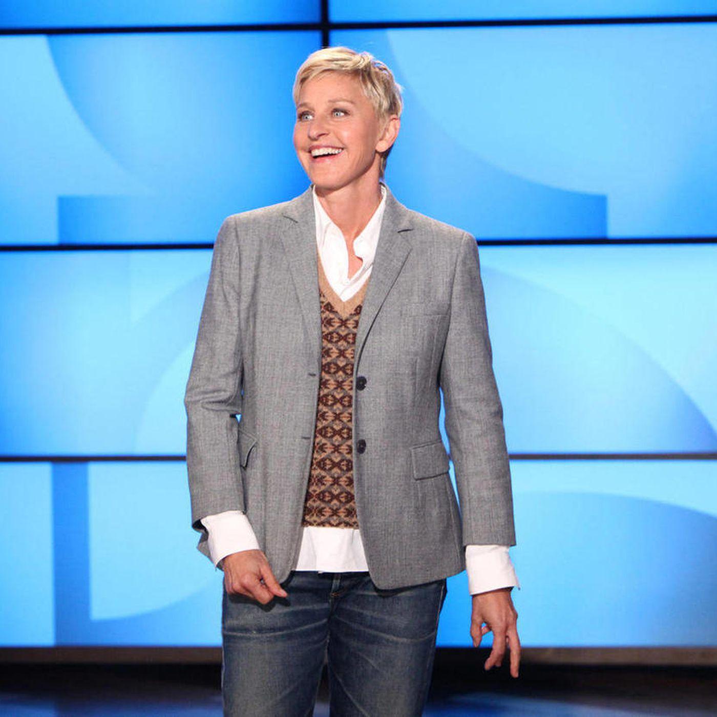 Ellen DeGeneres: Tiểu sử, cuộc đời cùng những đóng góp nổi bật cho nền văn hóa Mỹ