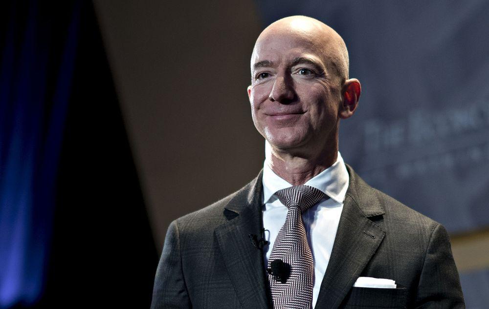 Jeff Bezos: Tiểu sử, cuộc đời và những thành công vang dội
