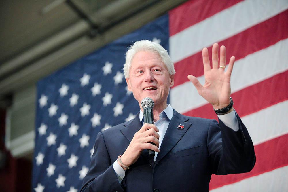 Bill Clinton: Tiểu sử, cuộc đời và những tác phẩm nổi bật