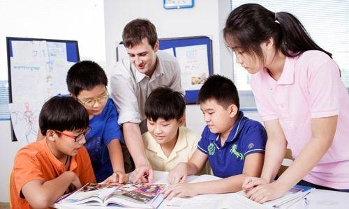 Các giáo viên dạy IELTS tốt ở Hà Nội nhất định phải học