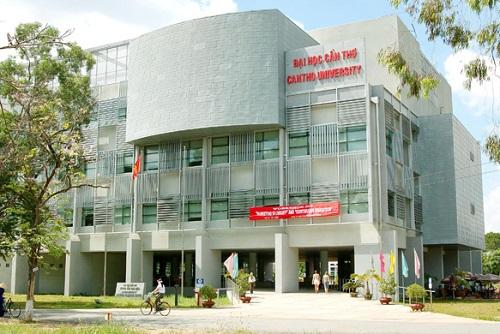 Các trường đại học ở Cần Thơ công lập và ngoài công lập