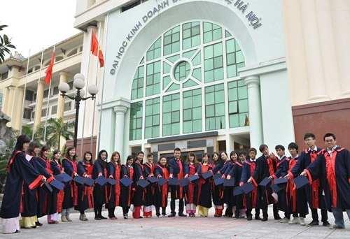 Danh sách các trường đại học công lập ở Hà Nội tốt nhất