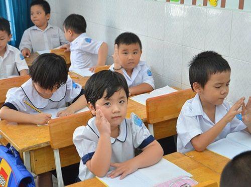 Danh sách các trường tiểu học ở Biên Hòa