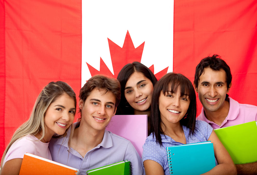 Du học Canada dành cho bậc trung học phổ thông được nhiều phụ huynh hướng đến