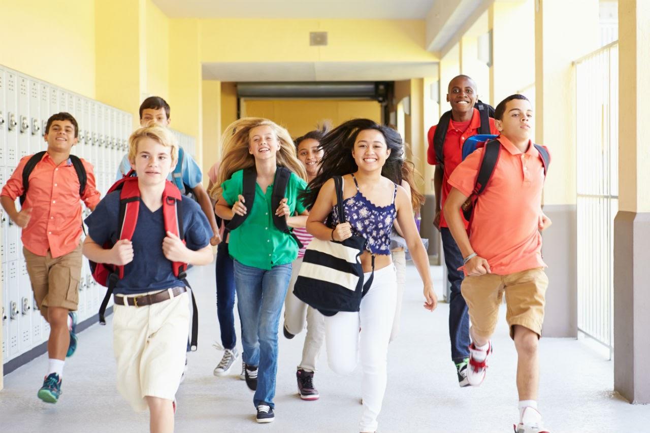Rất nhiều người mong muốn được du học Trung học phổ thông tại Mỹ