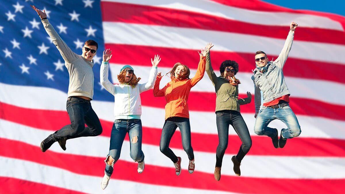 Vì sao nhiều người lựa chọn du học Trung học phổ thông Mỹ?
