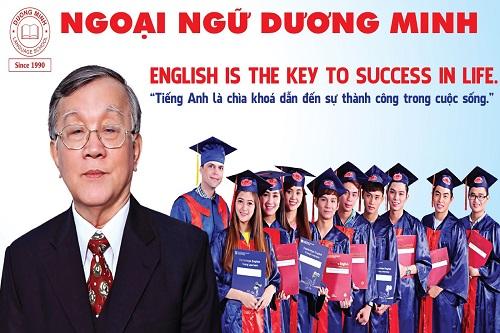 Học phí ngoại ngữ Dương Minh cao hay thấp?