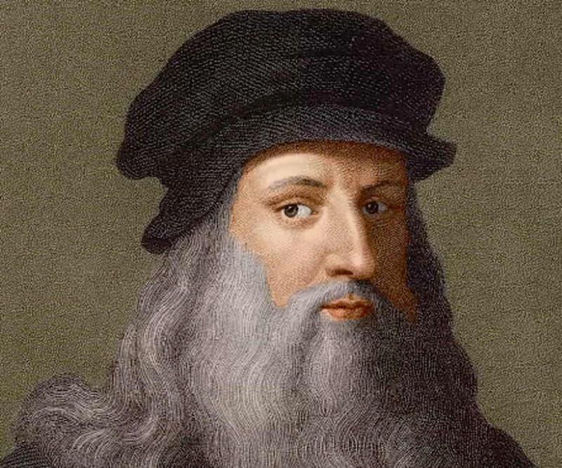 Leonardo da Vinci: Tiểu sử, cuộc đời và những thành tựu nổi bật