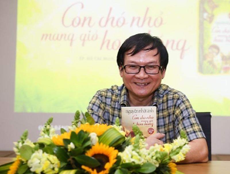 Nguyễn Nhật Ánh : Tiểu sử, cột mốc cuộc đời , tác phẩm nổi bật