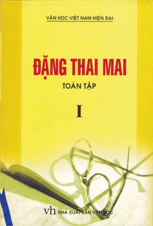 Đặng Thai Mai