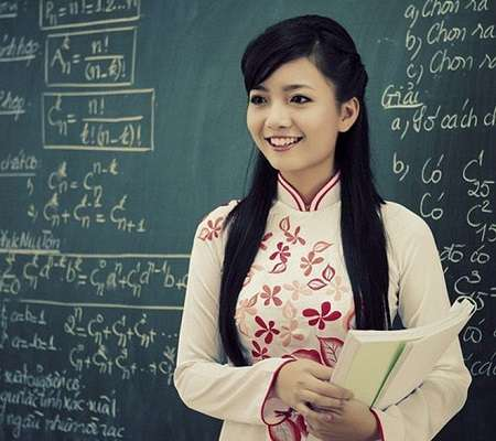 Dàn ý tả cô giáo đã từng dạy dỗ em