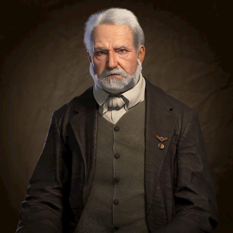 Victor Hugo: Tiểu sử, cuộc đời và những tác phẩm nổi bật